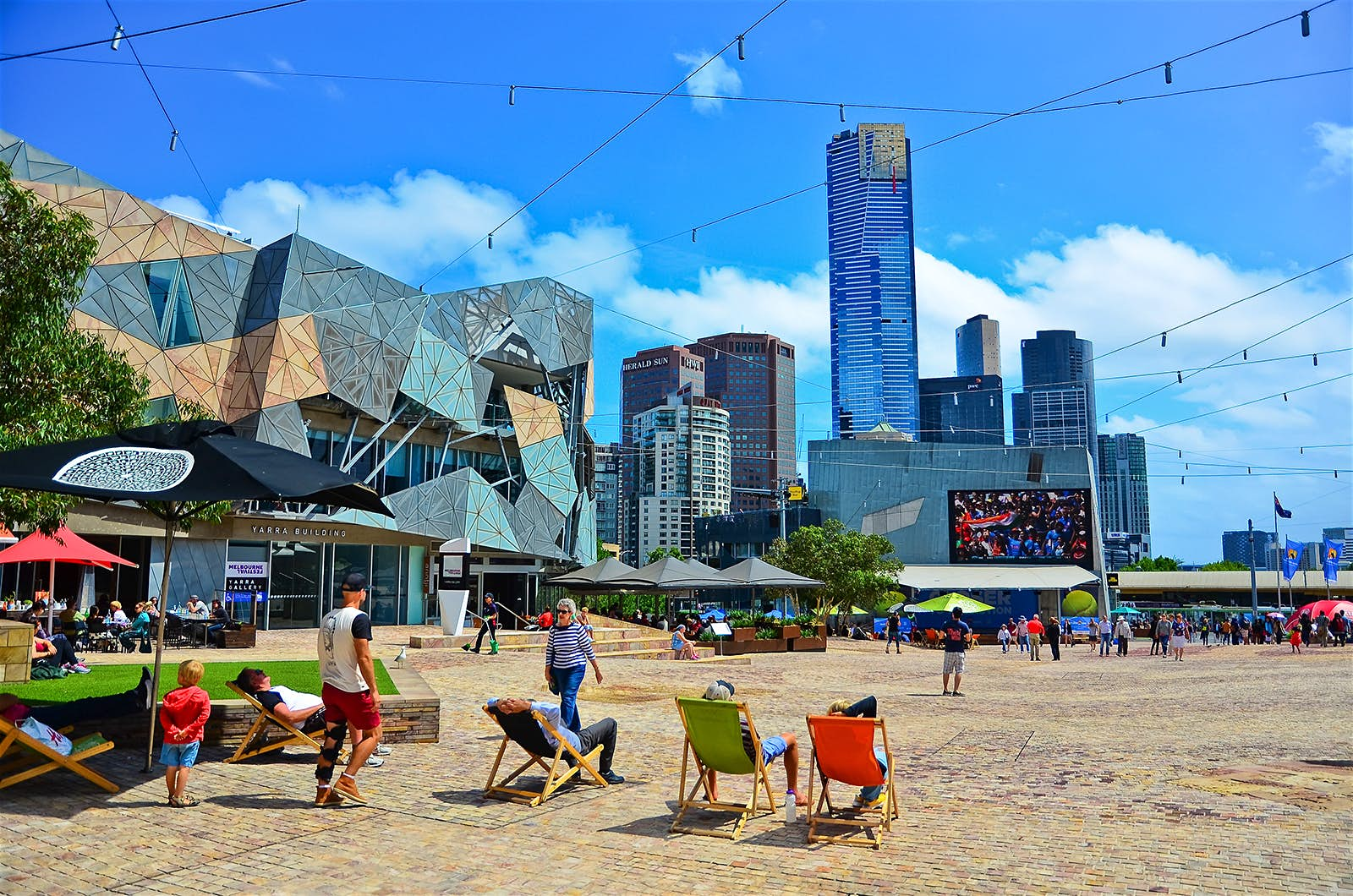 Top Best Sun oriented Force For What's to come In Melbourne Australia