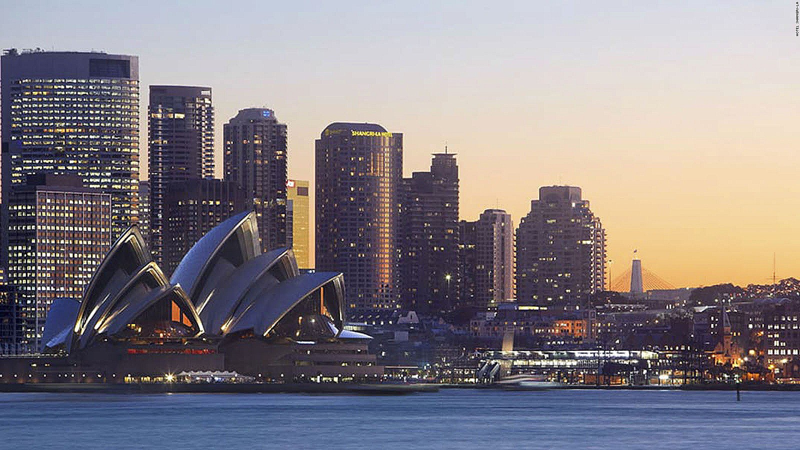 Top Best A few Acclaimed Vacation spots at the Stones in Sydney, Australia