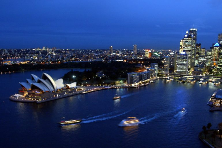 Top Best Impact of Australian Famous people on Australian Design 2020