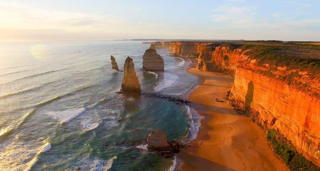 Top Best Spending Travel in Australia 2020